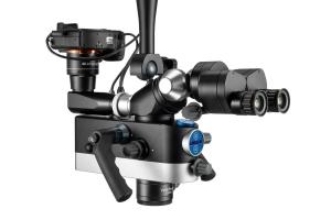 CJ-Optik mikroskop Flexion Twin