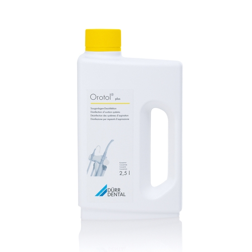 DÜRR Dental Orotol Plus