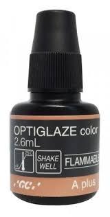 GC Optiglaze color, A plus, 2.6ml